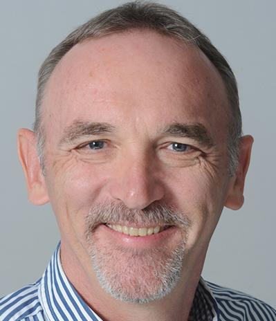 Chris Butterworth