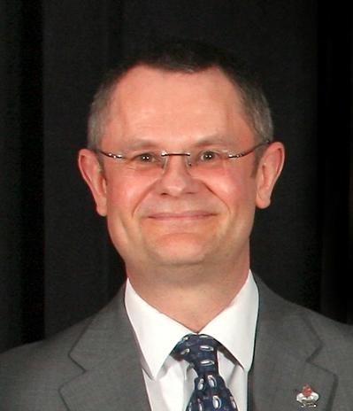 Prof. Peter Hines