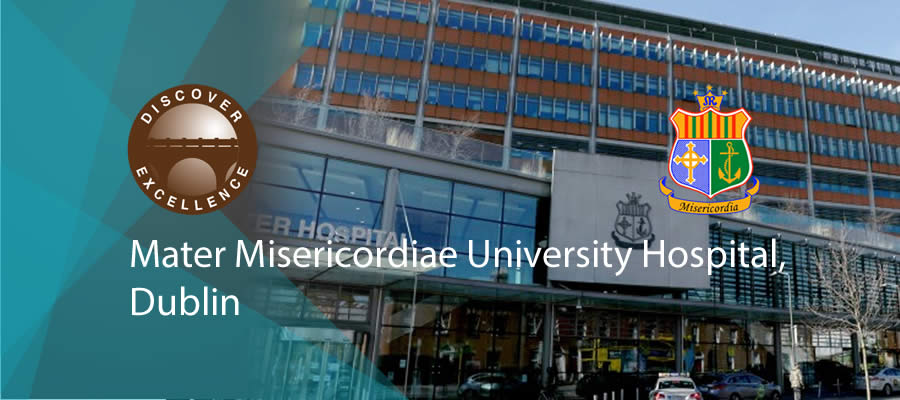 Discover Excellence Misericordiae